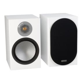 Buy The MONITOR AUDIO SILVER 100 Monitor Audio At Richersoundsie Speakers Per Pair